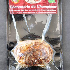 Caillette Salaison du Champsaur Saint Laurent du Cros Hautes Alpes Charcuterie Artisanale en ligne
