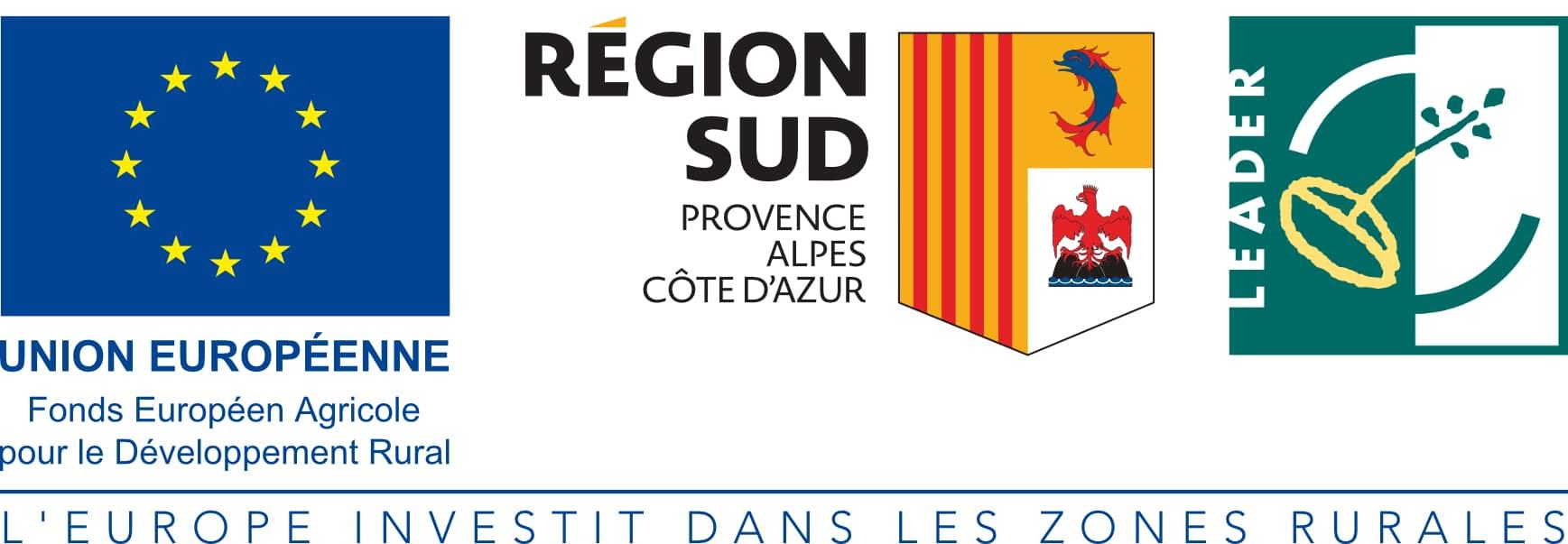logo région nouveau - Projet