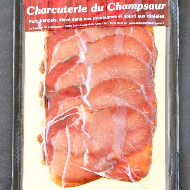 DSC 0204 650x650 - Filet de porc